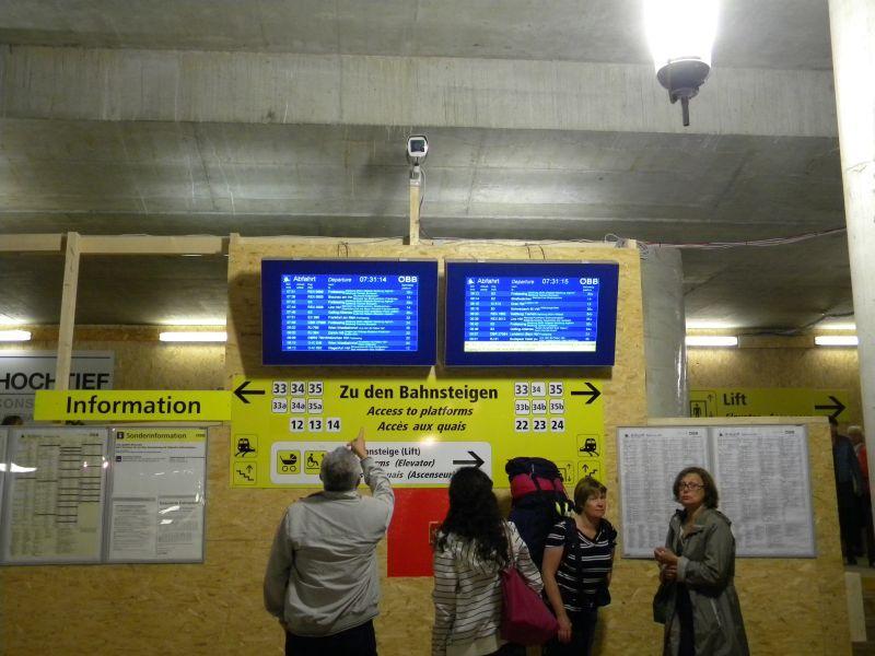Umbau und Neugestaltung vom Salzburger Hauptbahnhof [Teil 2] 7671088avk