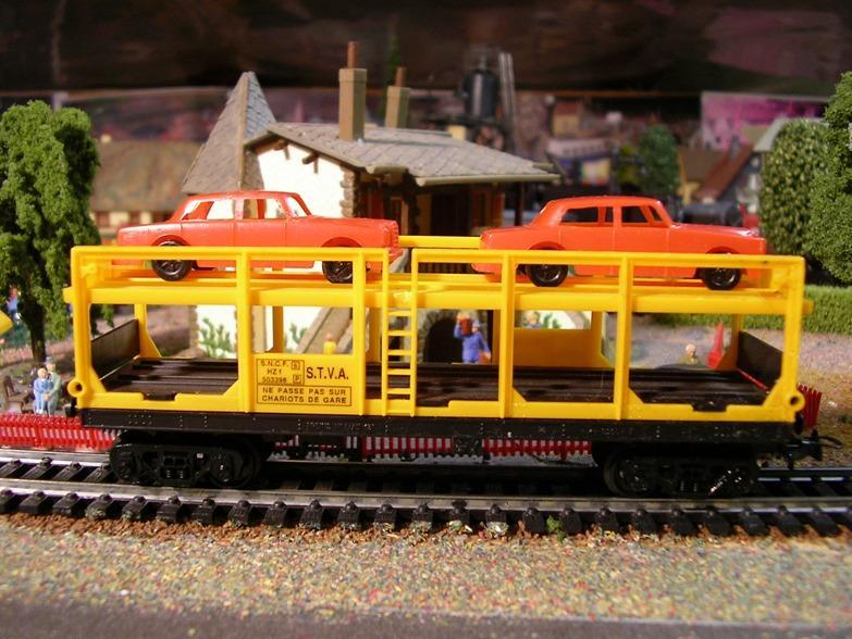 Auto- und LKW Transportwagen 7683143mjb