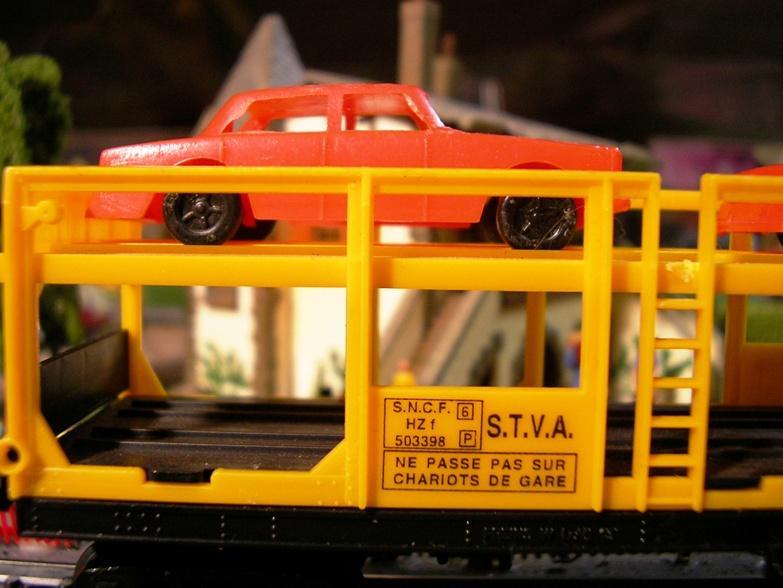 Auto- und LKW Transportwagen 7683144hpt