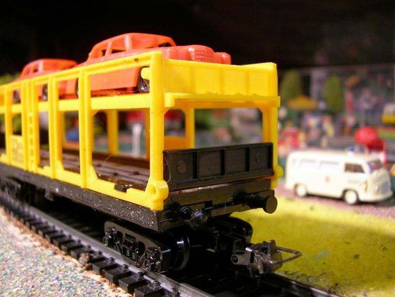 Auto- und LKW Transportwagen 7683145feo
