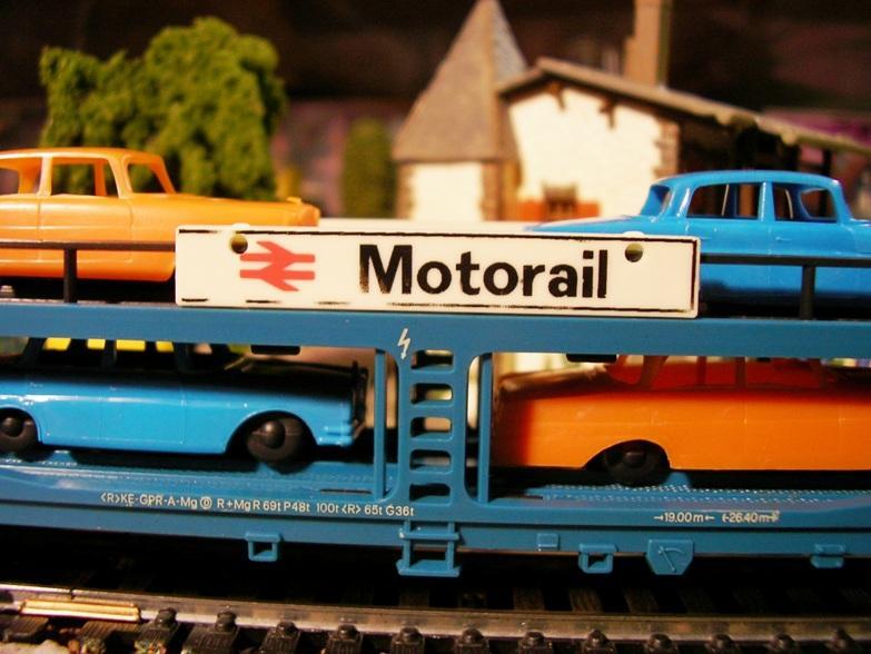 Auto- und LKW Transportwagen 7683251lto
