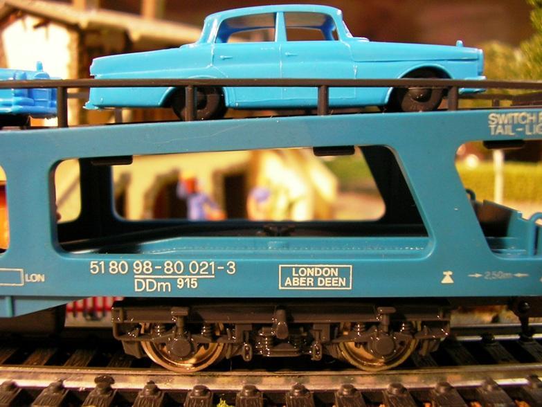 Auto- und LKW Transportwagen 7683252kiw