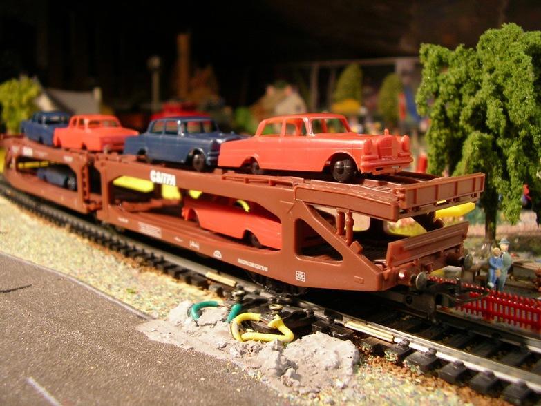 Auto- und LKW Transportwagen 7683306tkq