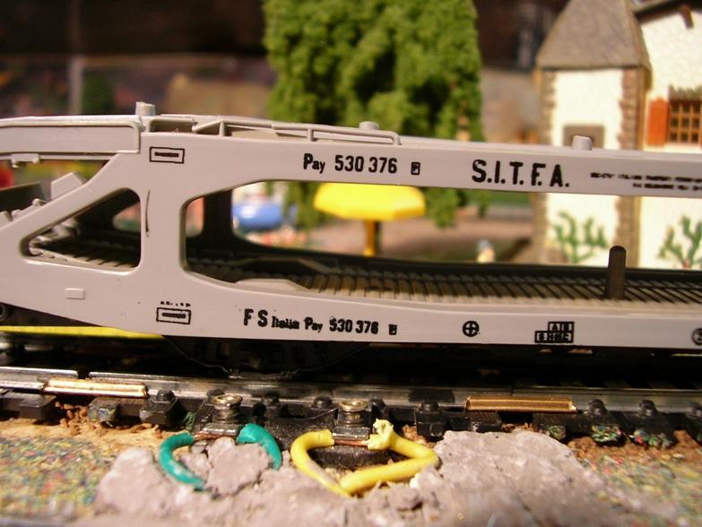 Auto- und LKW Transportwagen 7683349dhv