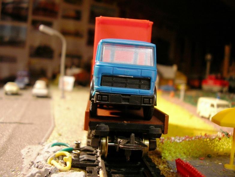 Auto- und LKW Transportwagen 7683407fmy