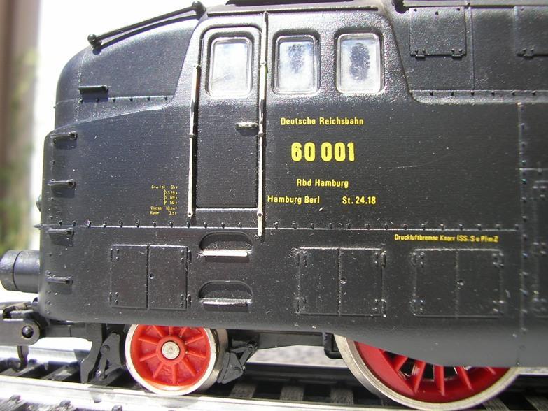 Deutsche Dampfloks 7694464wxl