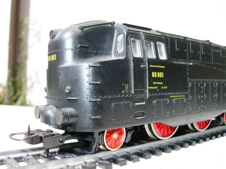 Deutsche Dampfloks 7694465vjz