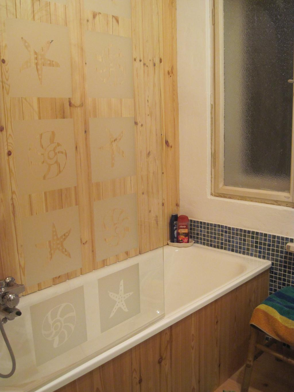 badezimmer ist fertig bilder. Black Bedroom Furniture Sets. Home Design Ideas