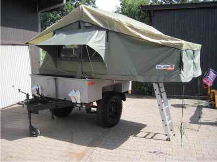 sankey trailer der etwas andere campinganh nger. Black Bedroom Furniture Sets. Home Design Ideas