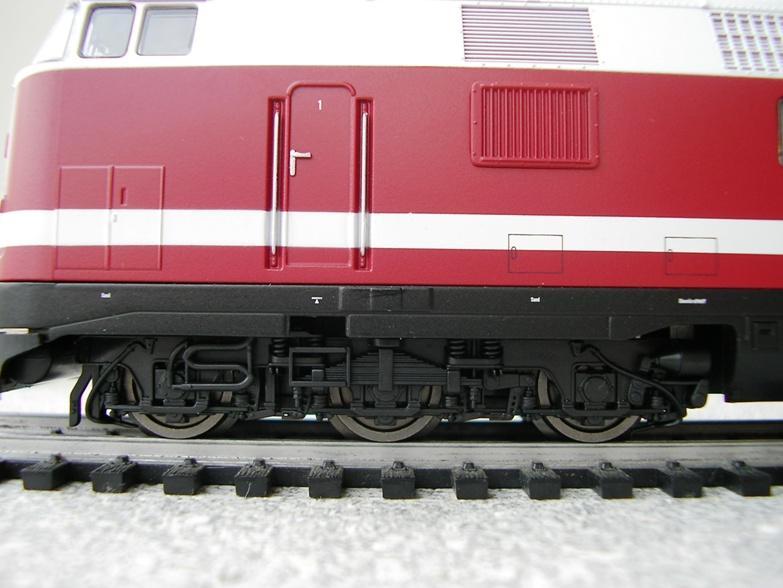 DR Baureihe 118.4 6-achsig 7713298jnk