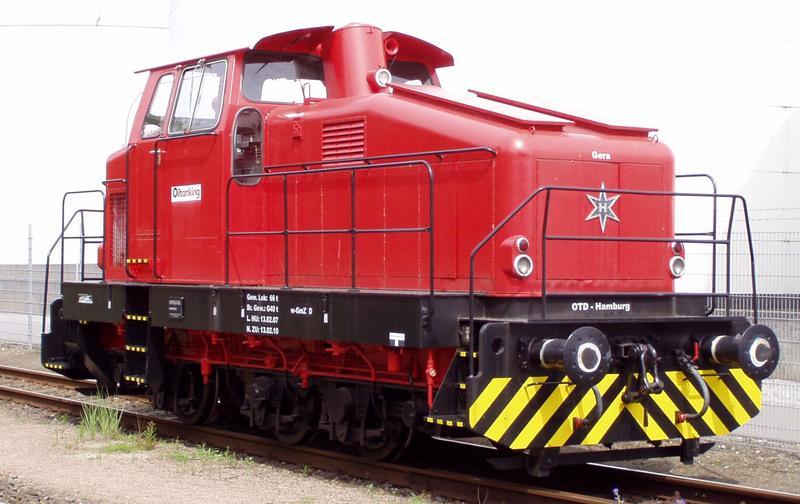 Henschel DHG 500 7724845cjx