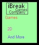 iBreak Games Company