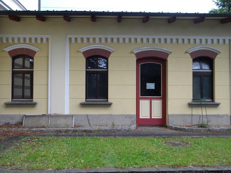 Bahnhof Timelkam (Kohlenbahn Timelkam - Ampflwang) 7759439pyw