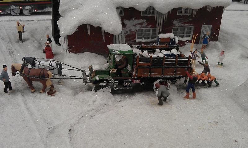 Miniatur Wunderland Hamburg 7779124ozl