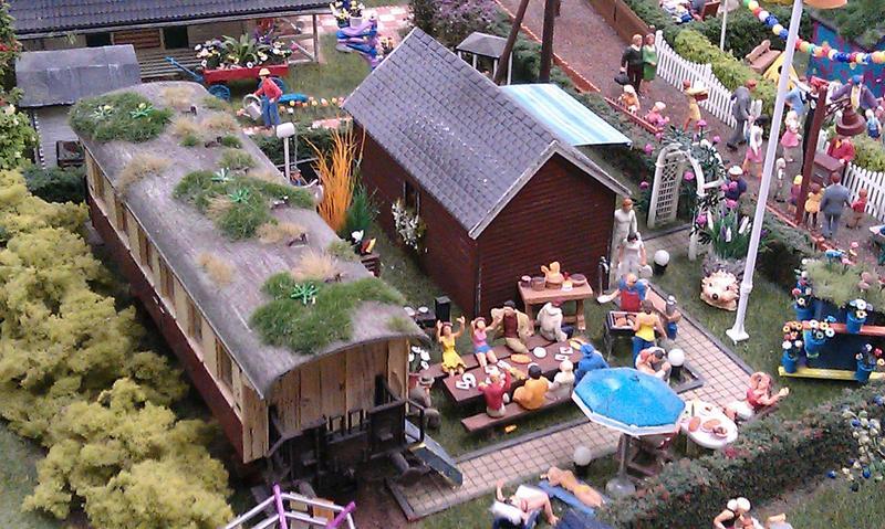 Miniatur Wunderland Hamburg 7779145gjh