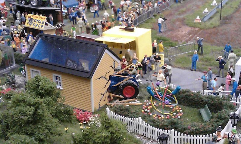 Miniatur Wunderland Hamburg 7779146vwg