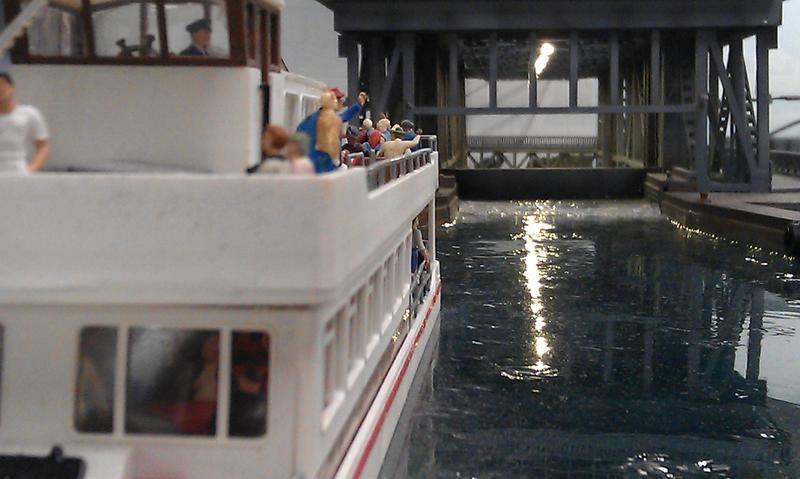 Miniatur Wunderland Hamburg 7779147use