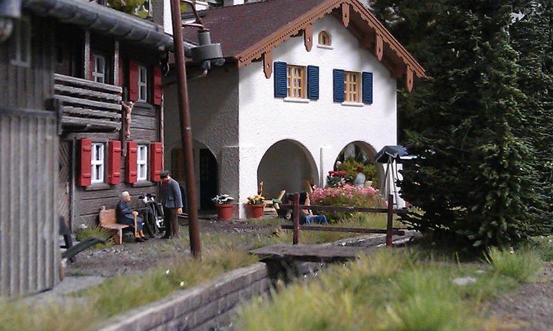 Miniatur Wunderland Hamburg 7779149srn