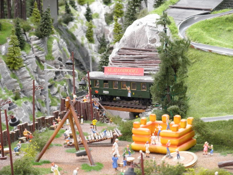 Miniatur Wunderland Hamburg 7779161efg