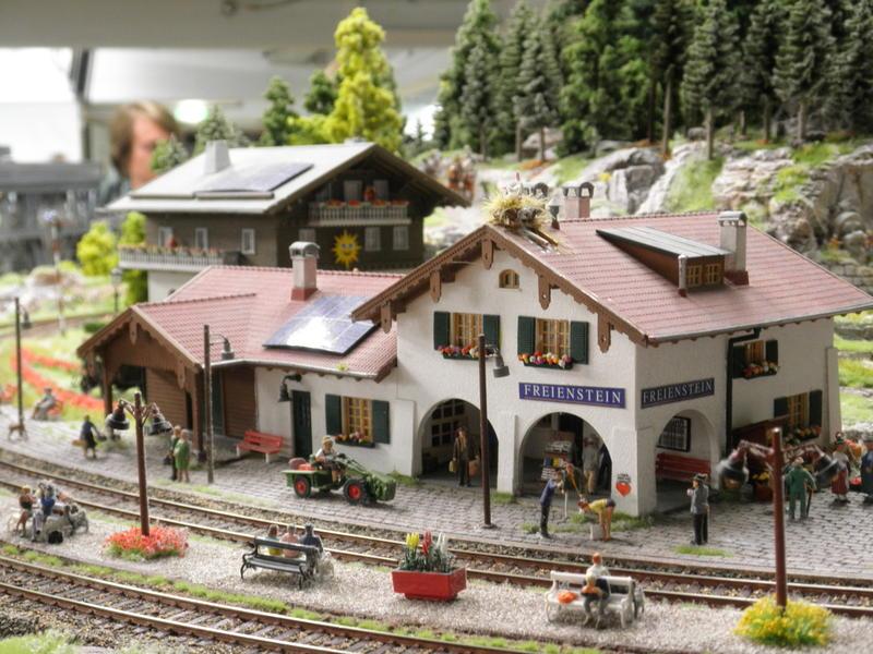 Miniatur Wunderland Hamburg 7779163sbo