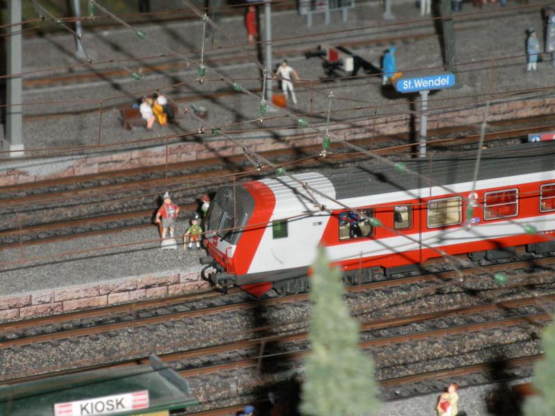 Miniatur Wunderland Hamburg 7779182qcy