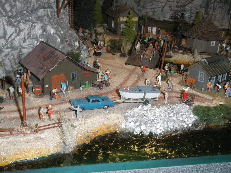 Miniatur Wunderland Hamburg 7779184elt