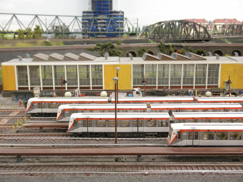 Miniatur Wunderland Hamburg 7779200lja