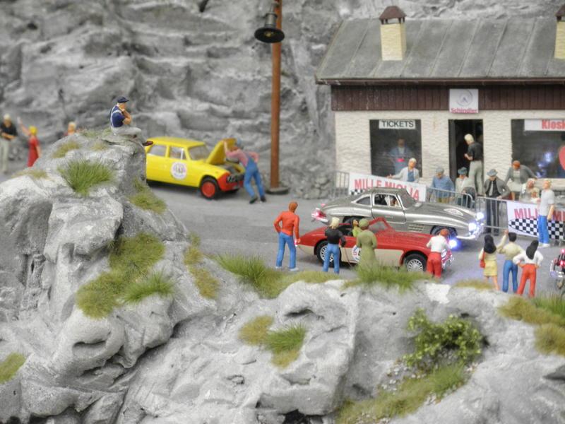 Miniatur Wunderland Hamburg 7814991gst