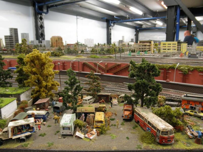 Miniatur Wunderland Hamburg 7814994ddh