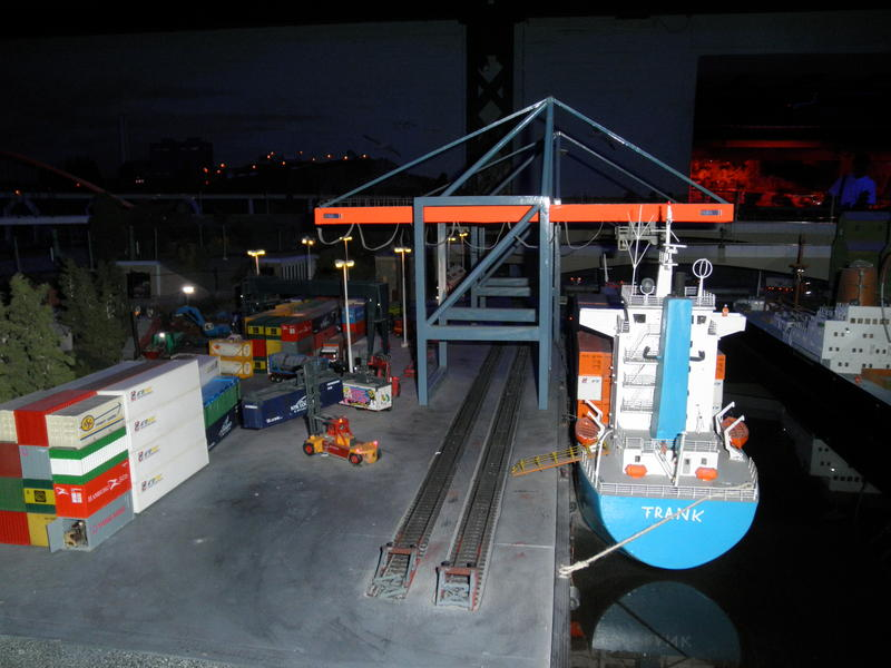 Miniatur Wunderland Hamburg 7815000evu