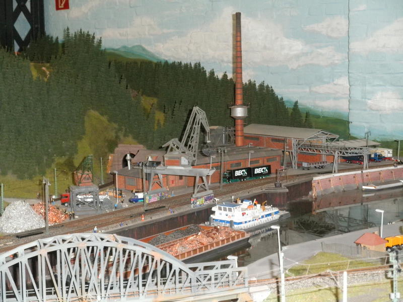 Miniatur Wunderland Hamburg 7815007xog