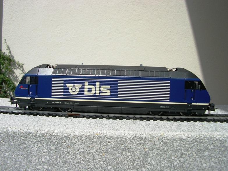 BLS Re 465 7866007qpx