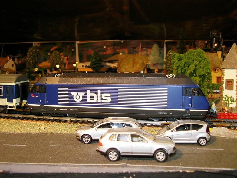 BLS Re 465 7866040erv
