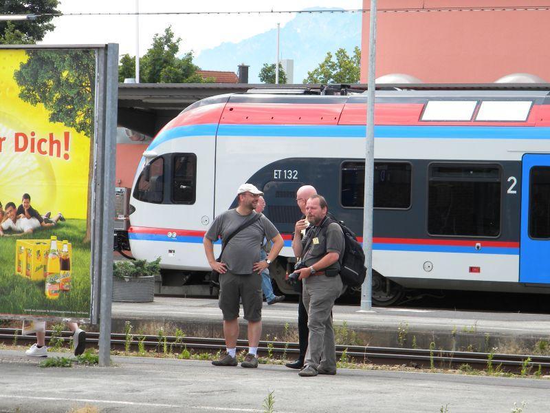 Krokotreffen in Freilassing - bunte Nachbetrachtung 7886532vrr