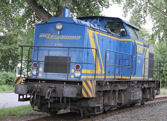 Hamburg und die Eisenbahn 7894215sye