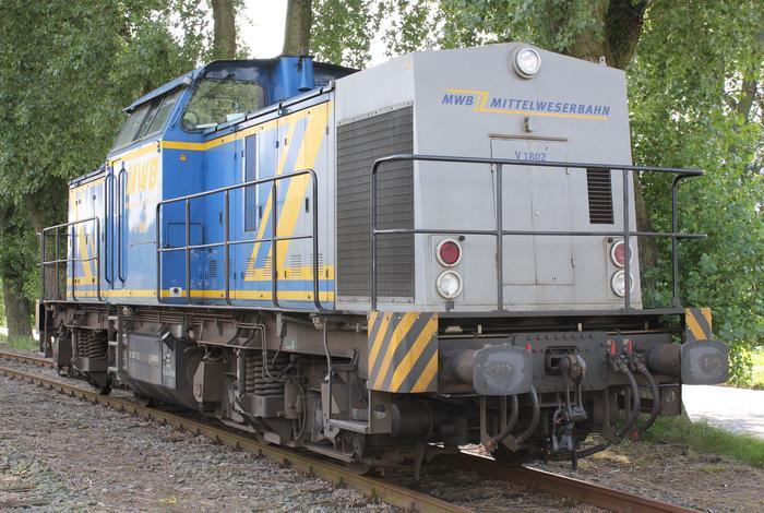 Hamburg und die Eisenbahn 7894216hvu