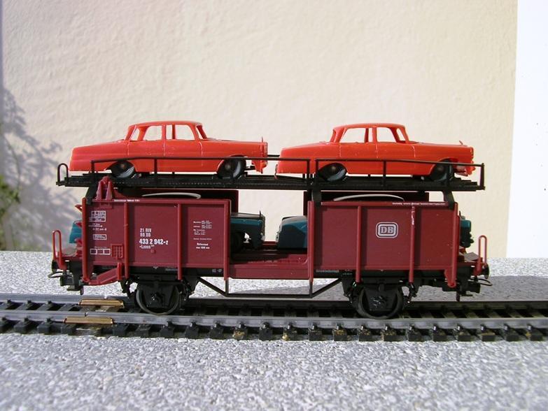 Auto- und LKW Transportwagen 7929185vin