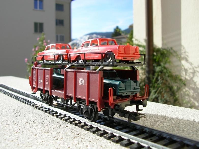 Auto- und LKW Transportwagen 7929187hbb
