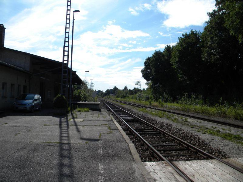Eggenfeld Bahnhof 7964473ddg