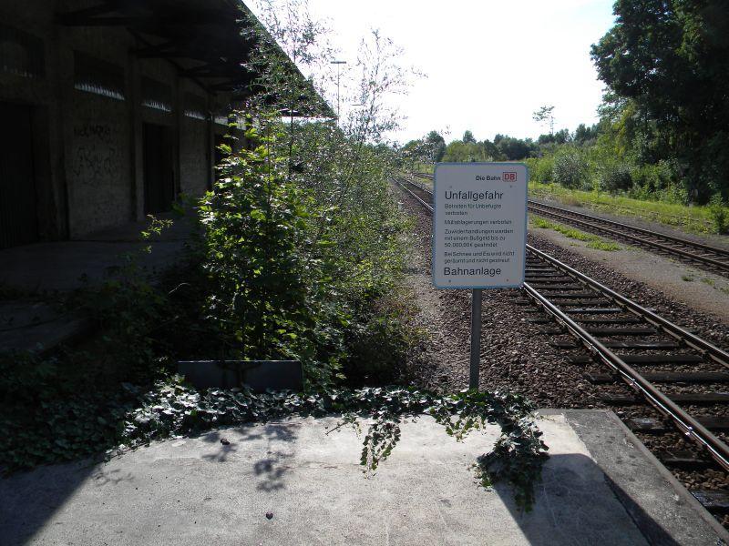 Eggenfeld Bahnhof 7964476sxf