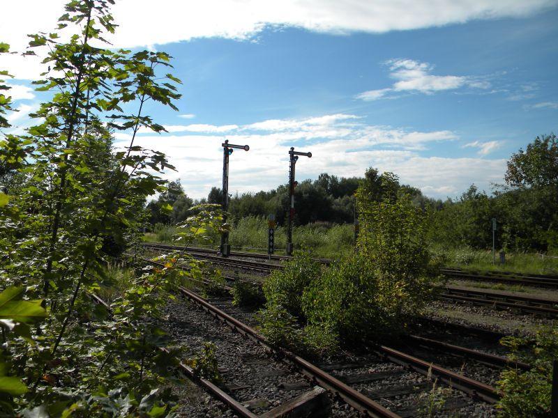 Eggenfeld Bahnhof 7964535ajl