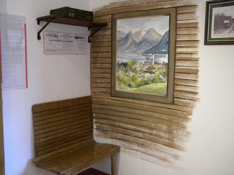 S.K.G.L.B.-Museum in Mondsee - Teil 1 (Salzkammergut Lokalbahn) 7964887phv