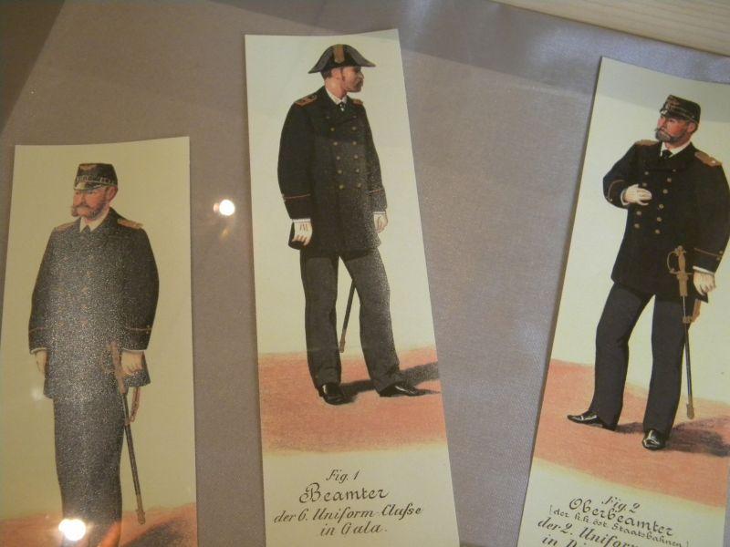S.K.G.L.B.-Museum in Mondsee - Teil 1 (Salzkammergut Lokalbahn) 7964888jno