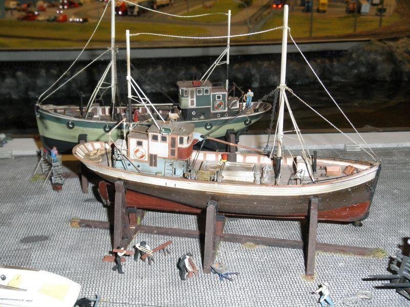 Miniatur Wunderland Hamburg - Seite 2 7979936eox