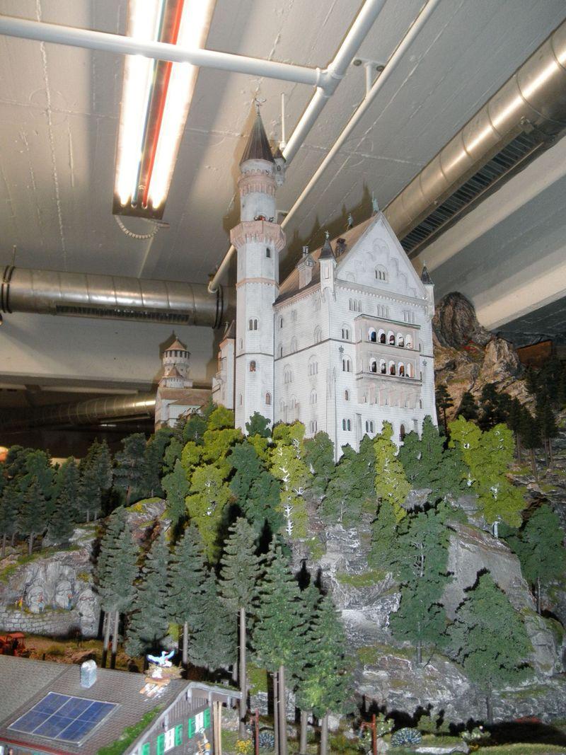 Miniatur Wunderland Hamburg - Seite 2 7979952btt
