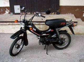 Honda Px 50 herrichten oder zerlegen ? - RollerTuningPage | Roller ...