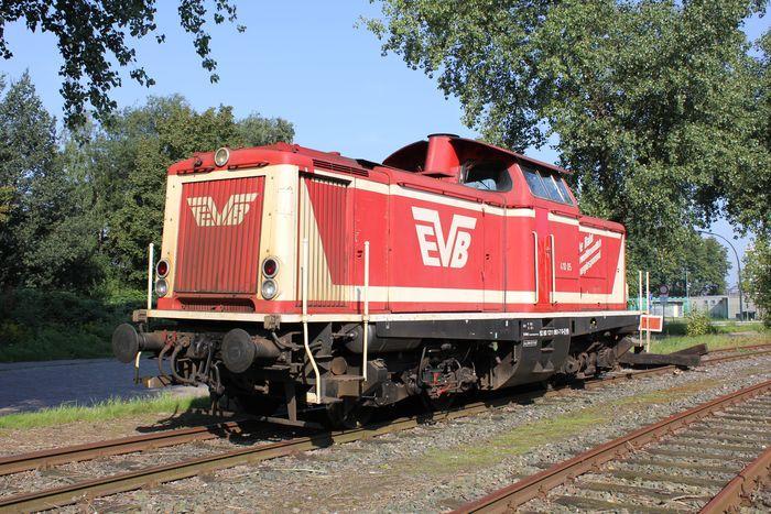Hamburg und die Eisenbahn 8022772fga