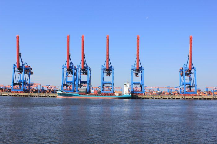 Hamburg und die Eisenbahn 8022782kms