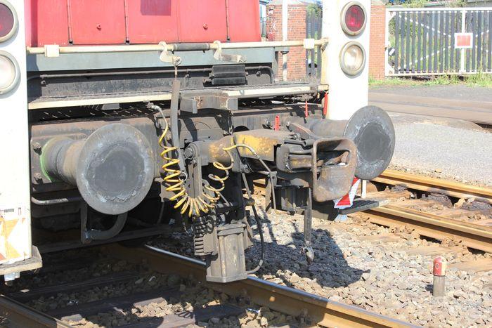 Hamburg und die Eisenbahn 8022788mbw