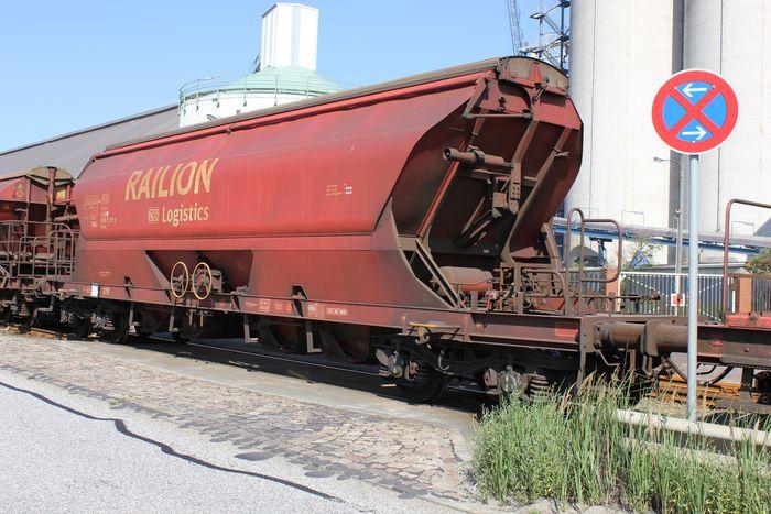 Hamburg und die Eisenbahn 8022802yih
